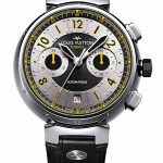 Louis Vuitton Tambour Automatic Chronograph Flyback - LVMH