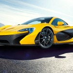 McLaren P1 –  The New Hybrid Breed Of Supercar