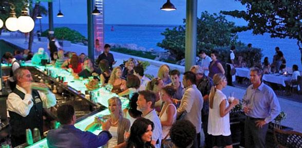 Miami dining
