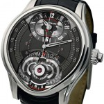 Montblanc TimeWriter 1 Metamorphosis Watch