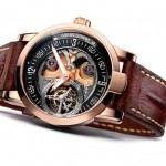 Most Magnificent Watches in the World Armin Strom Tourbillon Gravity Fire