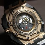 Most Magnificent Watches in the World Audemars Piguet Royal Oak Offshore
