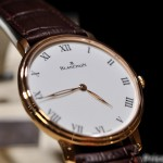 Most Magnificent Watches in the World Blancpain Villeret Ultra Slim