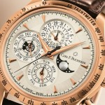 Most Magnificent Watches in the World Carl-F. Bucherer Manero ChronoPerpetual
