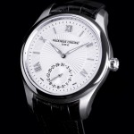 Most Magnificent Watches in the World Frederique Constant