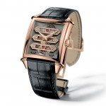 Most Magnificent Watches in the World Girard Perregaux