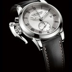 Most Magnificent Watches in the World Graham Chronofighter