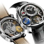 Most Magnificent Watches in the World Greubel Forsey GMT Platinum