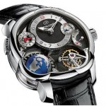 Most Magnificent Watches in the World Greubel Forsey Platinum