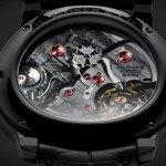 Most Magnificent Watches in the World H. Moser Perpetual Calendar Black