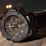 Most Magnificent Watches in the World Hublot Classic Fusion Pele