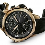 Most Magnificent Watches in the World IWC Aquatimer