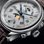Most Magnificent Watches in the World Longines