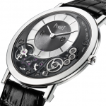 Most Magnificent Watches in the World Piaget Altiplano