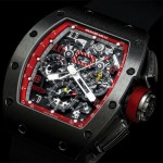 Most Magnificent Watches in the World Richard Mille