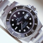 Most Magnificent Watches in the World Rolex Submariner