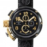Most Magnificent Watches in the World UBOAT