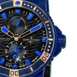 Most Magnificent Watches in the World ULYSSE NARDIN