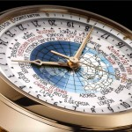 Most Magnificent Watches in the World Vacheron Constantin Hour Club