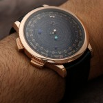 Most Magnificent Watches in the World Van Cleef Arpels Midnight Planetarium