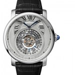 Most Magnificent Watches in the World rotonde de cartier astrocalendaire