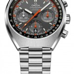 Omega 1969 Speedmaster Mark II