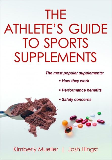 the supplements used by athletes Here's a list of the best supplements for athletes (football, baseball, soccer, tennis, basketball, soccer, hockey, etc) based on the latest research.