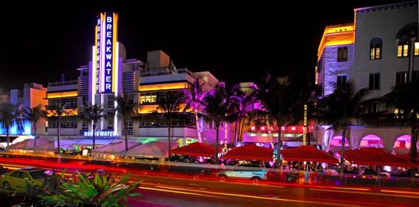 Things To Do Miami