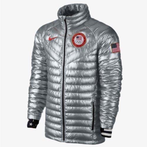 USA Team Olympic (XXII) Official Nike 800 Jacket