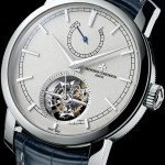 Vacheron Patrimony Traditionnelle 14-Day Tourbillon