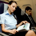 Wingman App For Airplane Sex Takes Flight This Summer
