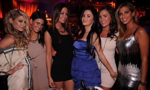 nightclubs miami - meet women