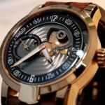 ost Magnificent Watches in the World Armin Strom
