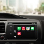 Apple CarPlay Brings iOS To Your Four Wheels