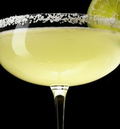 Brain freeze cocktail