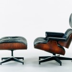 Charles and Ray Eames Lounge Chair – Because A Gentleman Needs A Place To Sit