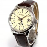 Grand Seiko Is the Finest Watch in Japan