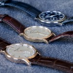 Three Sexy-Slim In-House Dress Watches