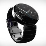 Moto 360 Watch is a Smartwatch That's Truly Smart (and Stylish)