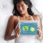 The Smart Bed Makes One Night Stands More Sexy