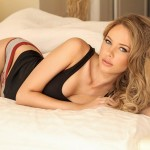Playmate Tiffany Toth Reveals All