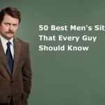 50 Best Men's Sites Every Guy Should Know