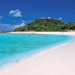 Celebrity Fantasy Islands