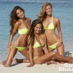 Bikini Model Paradise