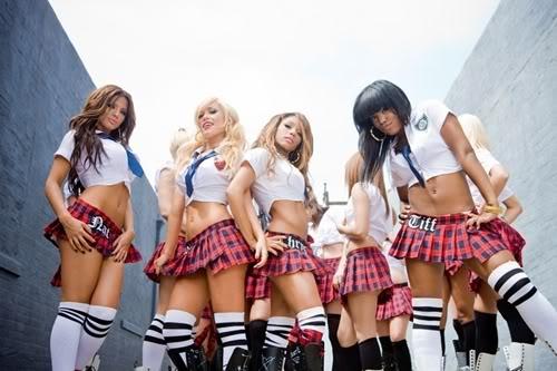 hot school girls