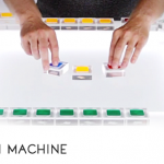 Mash Machine Makes Anyone Into a Musician