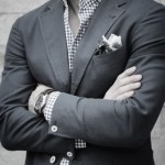 How to Dress Like a Gentleman for the Holidays and Every Day