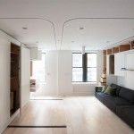 The Transforming Apartment