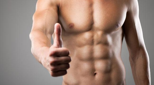6 Secrets to 6 Pack Shortcuts