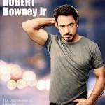 Robert Downey Jr – The Uninterview